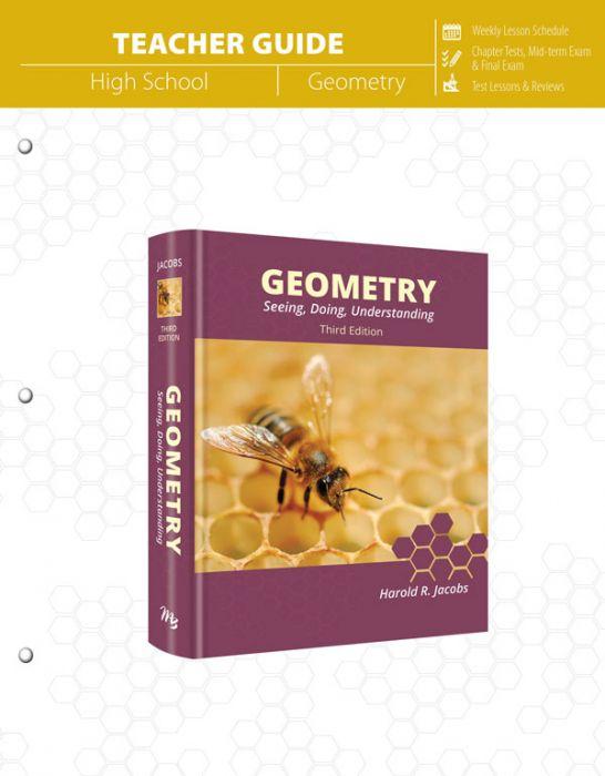 Geometry (Teacher Guide)