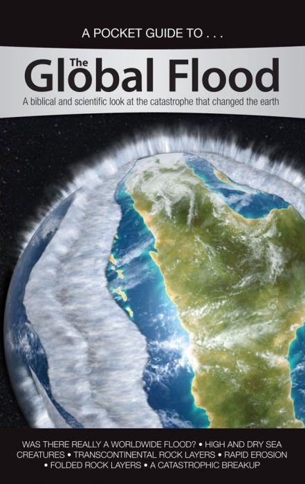 The Global Flood Pocket Guide