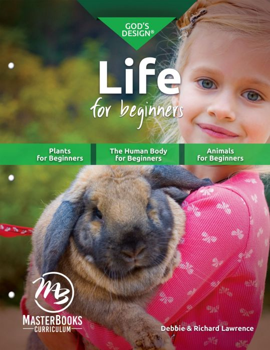 God's Design for Life: For Beginners (Download)