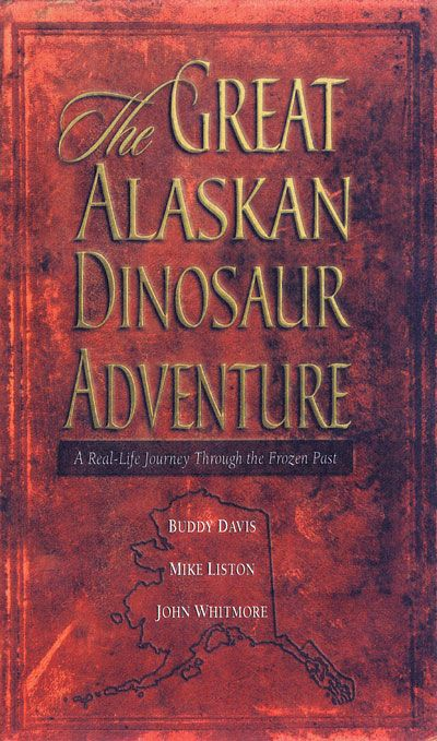 Great Alaskan Dinosaur Adventure
