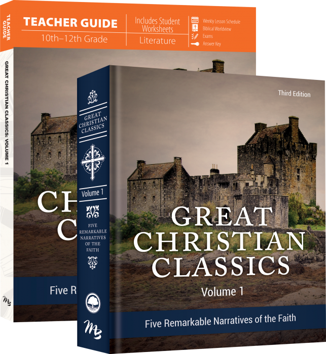 Great Christian Classics (Curriculum Pack)