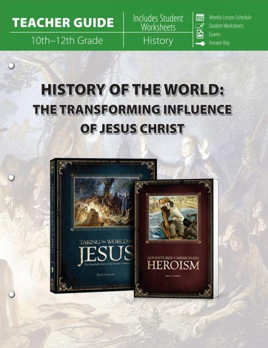 History of the World (Teacher Guide)