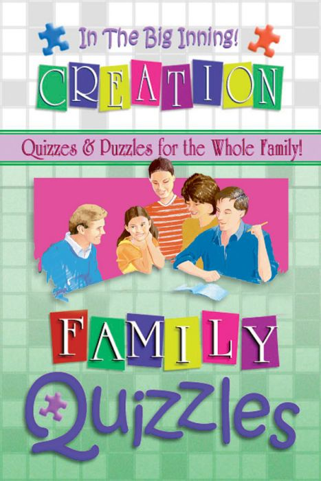 Quizzles: In the Big Inning (Download)