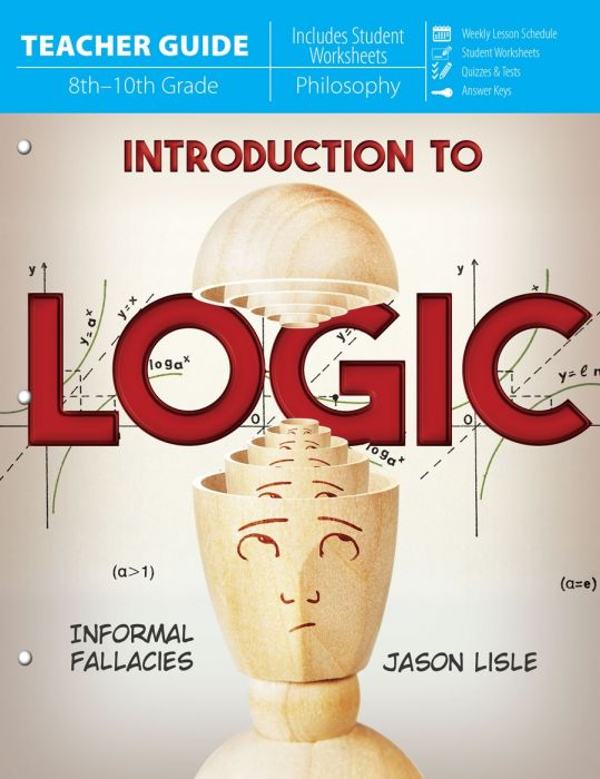 Introduction to Logic (Teacher Guide)