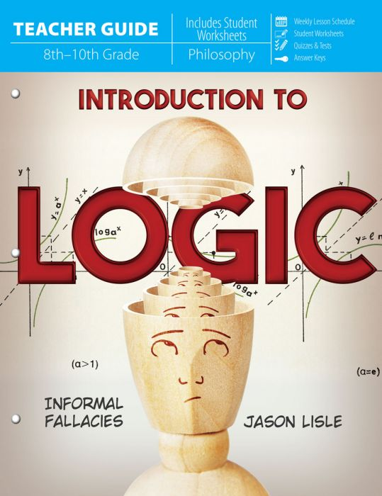 Introduction to Logic (Teacher Guide - Download)