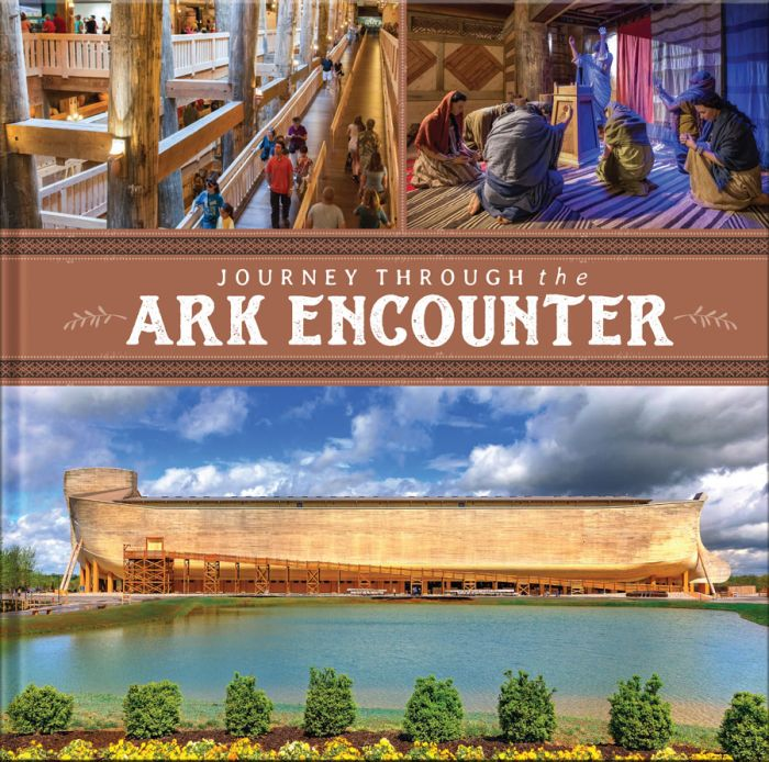 Journey Through the Ark Encounter (Download)