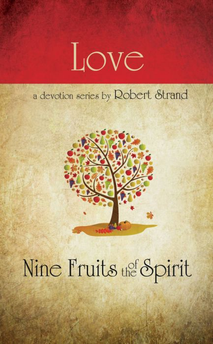 Nine Fruits of the Spirit: Love (Scratch & Dent)