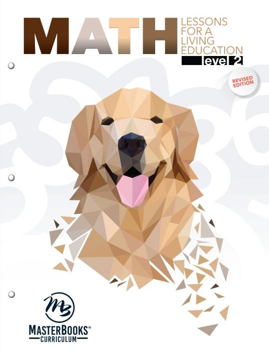 Math Lessons for a Living Education: Level 2 (Download)