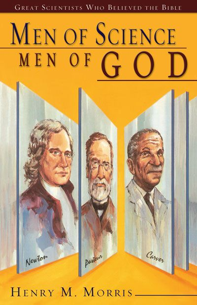 Men of Science, Men of God