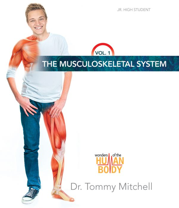 The Musculoskeletal System Vol. 1