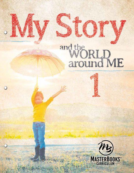 My Story 1