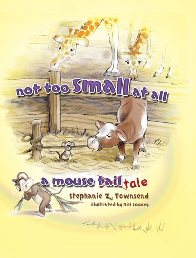Not Too Small at All: A Mouse Tale
