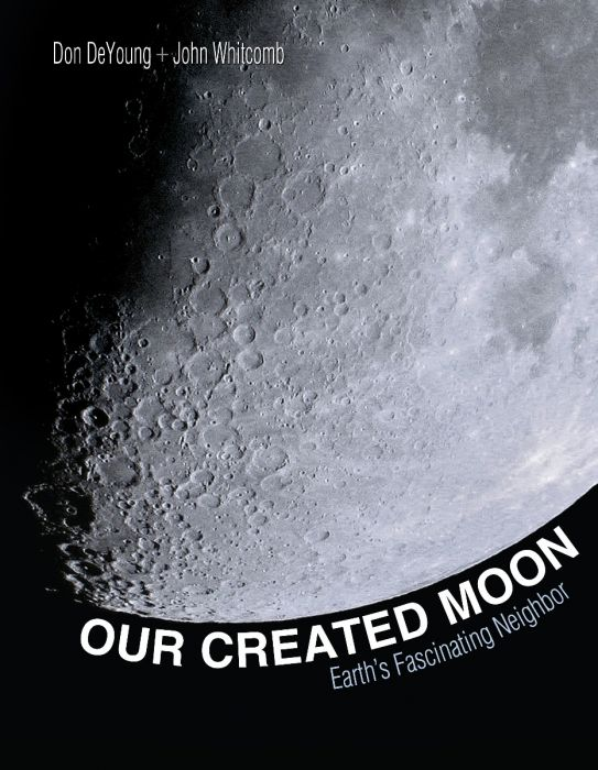 Our Created Moon (Download)