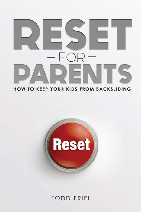 Reset for Parents