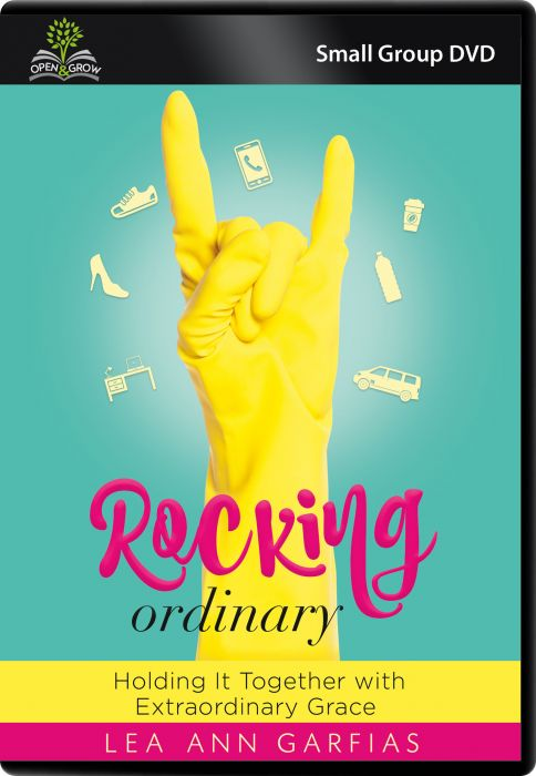 Rocking Ordinary (Small Group DVD)