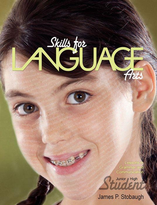 Skills for Language Arts (Student Book)