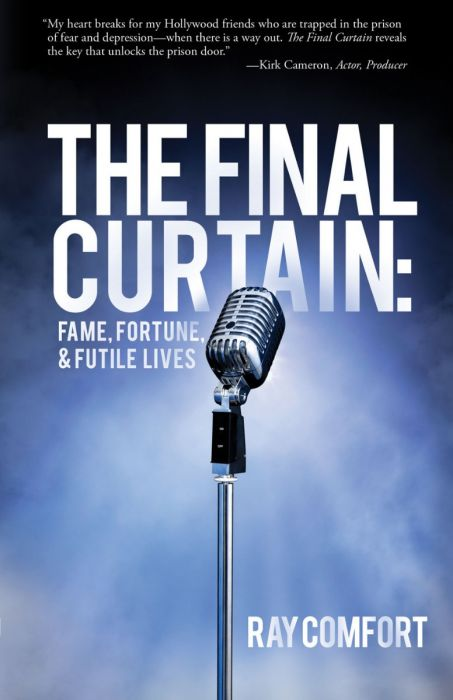 The Final Curtain (Scratch & Dent)