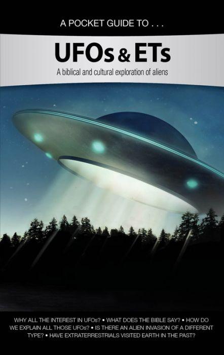 UFOs & ETs Pocket Guide