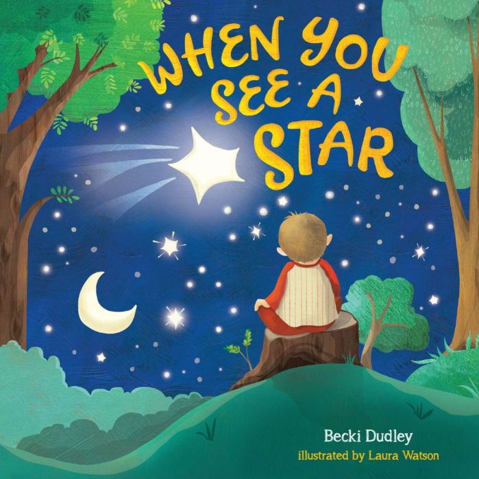 When You See A Star