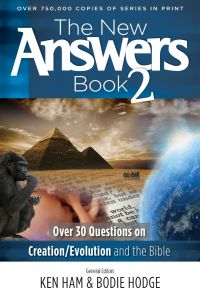 The New Answers Book 2 (Download)