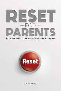 Reset for Parents (Download)