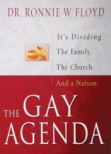 The Gay Agenda (Download)
