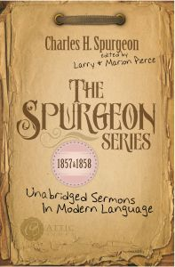 The Spurgeon Series: 1857 & 1858 (Download)
