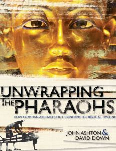 Unwrapping the Pharaohs (Download)