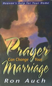 Prayer Can Change Your Marriage