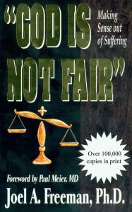 God Is Not Fair (Download)