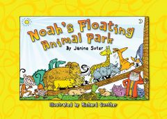 Noah's Floating Animal Park (Download)