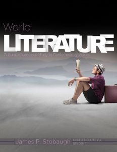 World Literature (Student Book - Download)