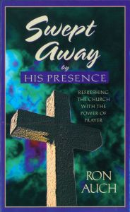 Swept Away by His Presence (Download)