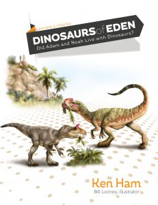 Dinosaurs of Eden (Revised & Expanded - Download)