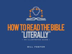"How to Read the Bible ""Literally"" (Download)"