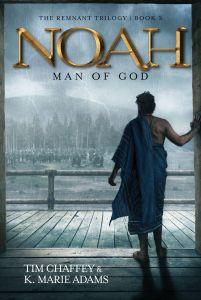 Noah: Man of God (Download)