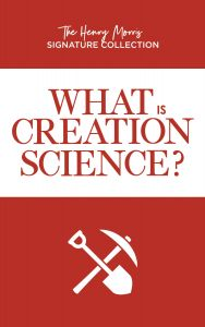 What is Creation Science? (The Henry Morris Signature Collection - Download)