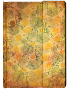Women's Vintage Journal