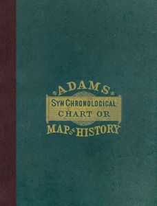 Adams' Chart of History (Download)