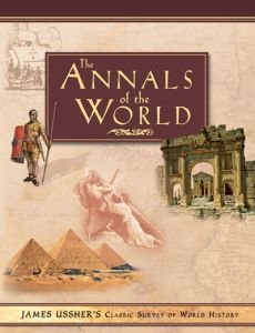 The Annals of the World (Paperback)