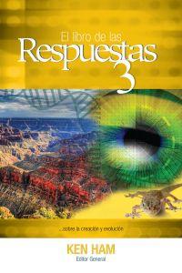 El Libro de las Respuestas: Volumen 3 (rasguño y abolladura)