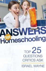 Answers for Homeschooling (Download)