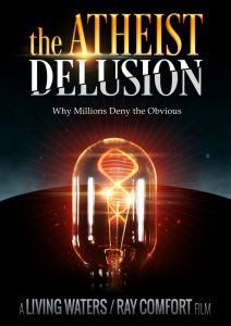 The Atheist Delusion (DVD)
