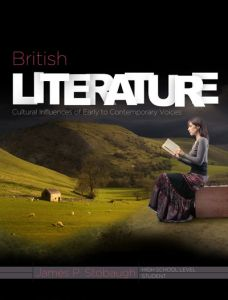 British Literature (Student Book)