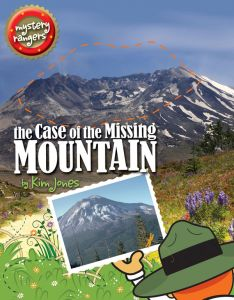 The Case of the Missing Mountain (Download)