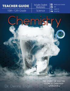 Chemistry (Teacher Guide - Download)