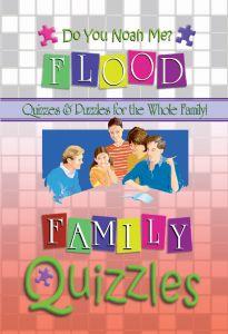 Quizzles: Do You Noah Me? (Download)
