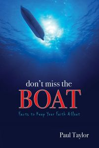 Don't Miss the Boat (Scratch & Dent)