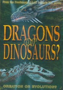 Dragons or Dinosaurs? (DVD)