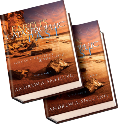 Earth's Catastrophic Past: Volume 1 & 2